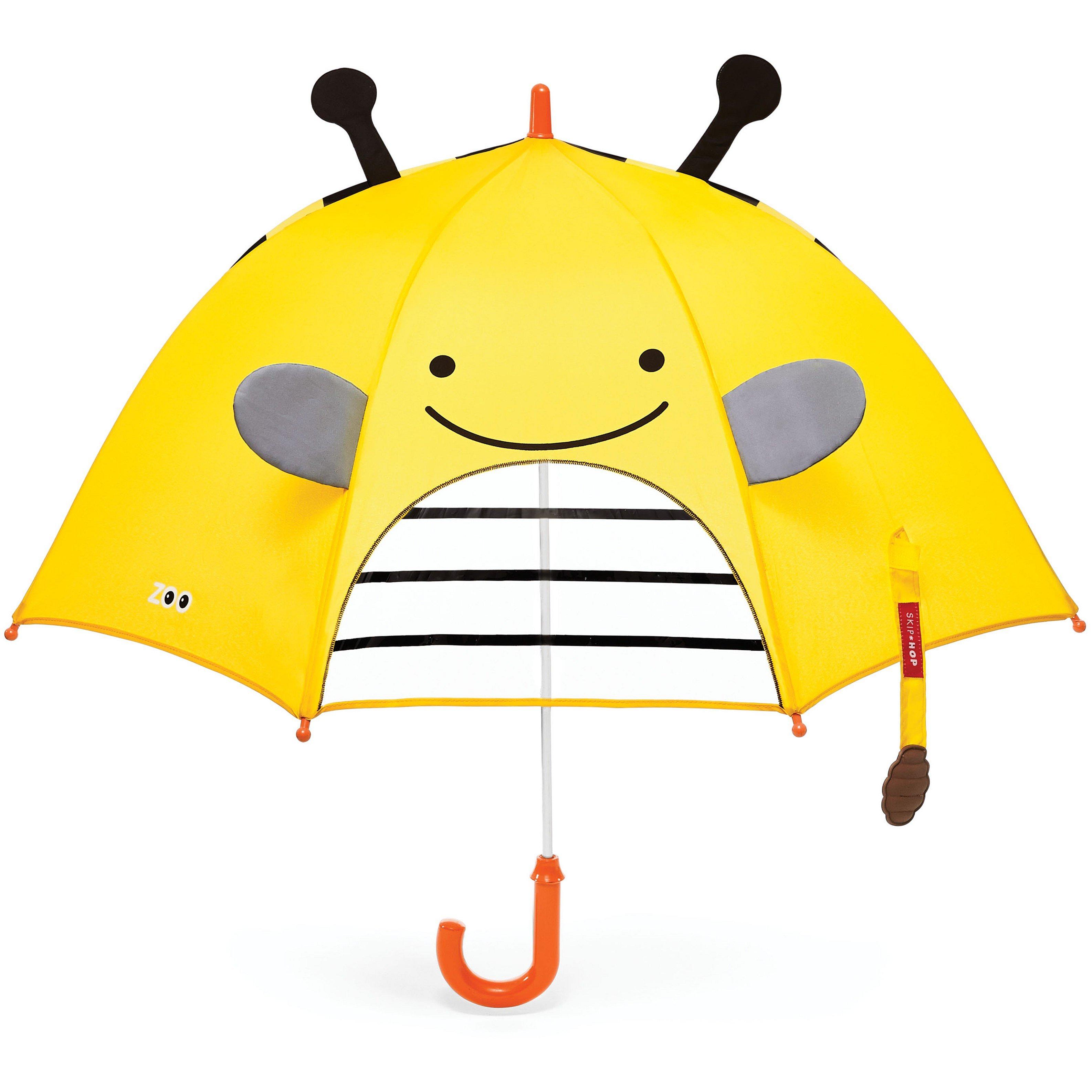 SKIP HOP Zoo deštník - Včelka 3+