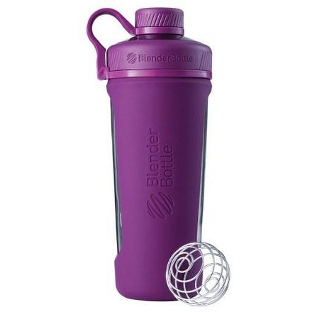 Blender Bottle Radian Tritan 940 ml Fialová
