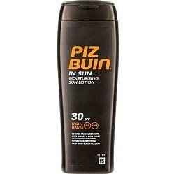 Piz Buin SPF20 In Sun Moisturizing Sun Lotion200ml