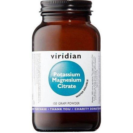 Potassium Magnesium Citrate 150g