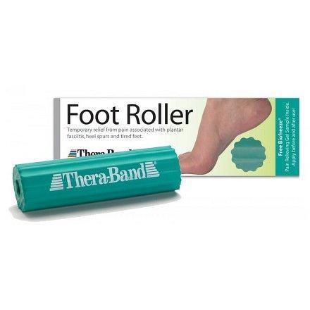 Thera-Band® Foot Roller - masážní pomůcka