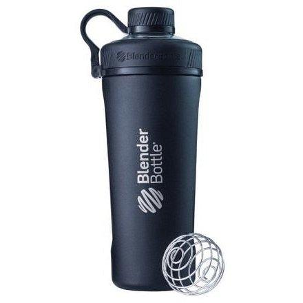 Blender Bottle Radian® nerez izolační 770ml Jméno: Radian® nerez izolační 770ml černá