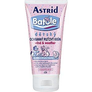 Astrid Batole ochranný pleťový krém Wind&Weather 75ml