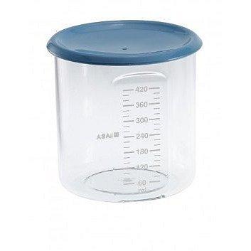 Kelímek na jídlo 420ml modrý
