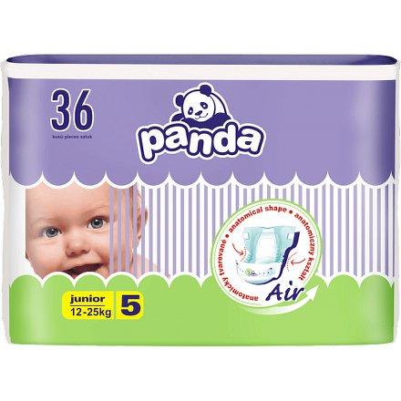 Panda Junior - 36 ks BB