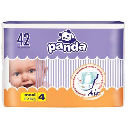Panda Maxi - 42 ks