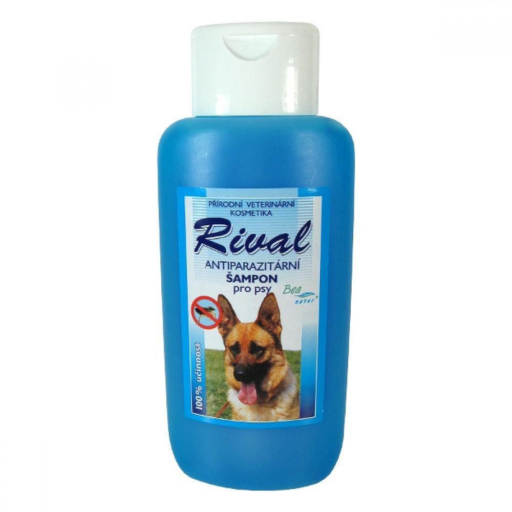 Bea Šampon Rival antiparazitární 310 ml