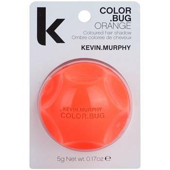 Kevin Murphy Color Bug smývatelný barevný stín na vlasy Orange  5 g