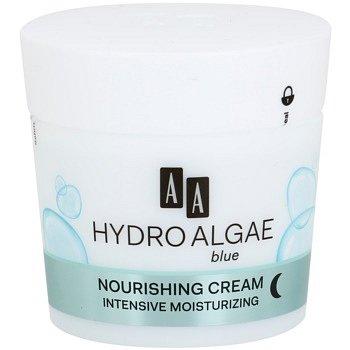 AA Cosmetics Hydro Algae Blue hydratační a vyživující krém  50 ml