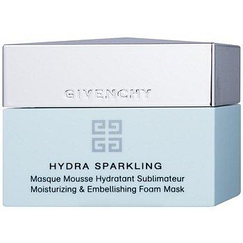 Givenchy Hydra Sparkling hydratační pleťová maska s chladivým účinkem  75 ml