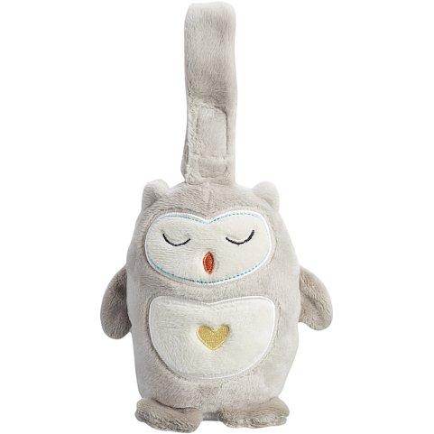 Tommeetippee Hudební závěsná hračka Grofriend Ollie the Owl
