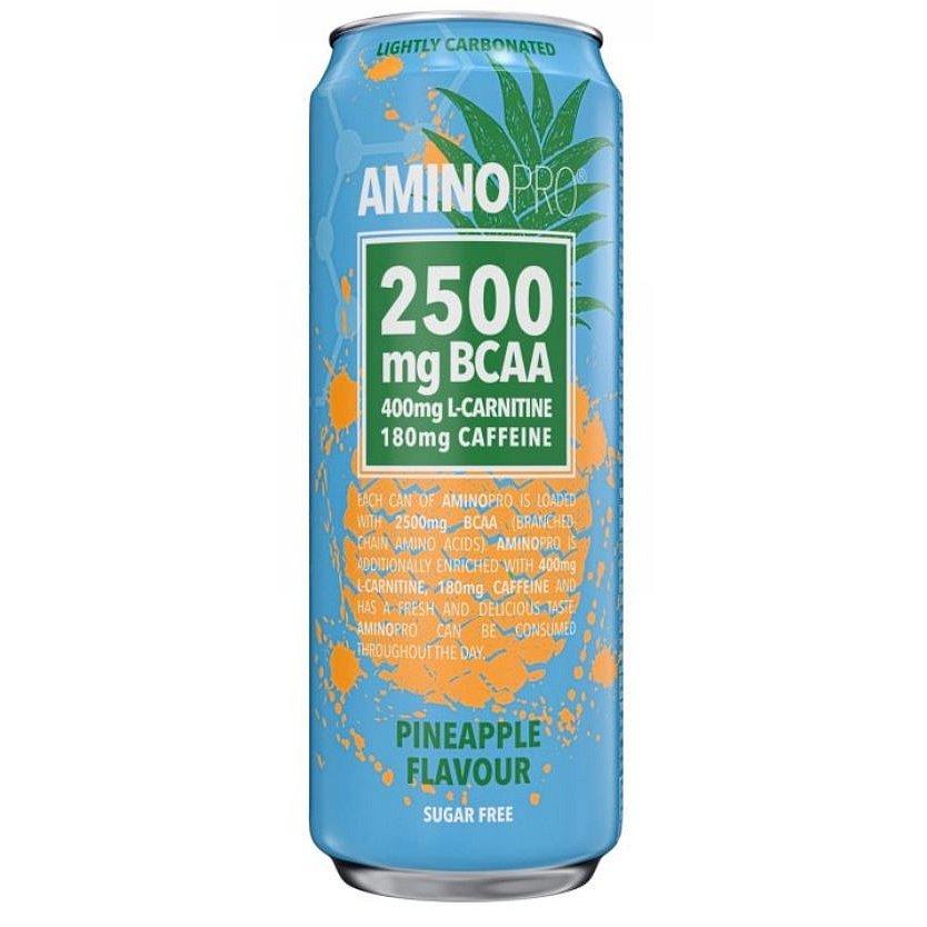 AminoPRO Ananas 330ml