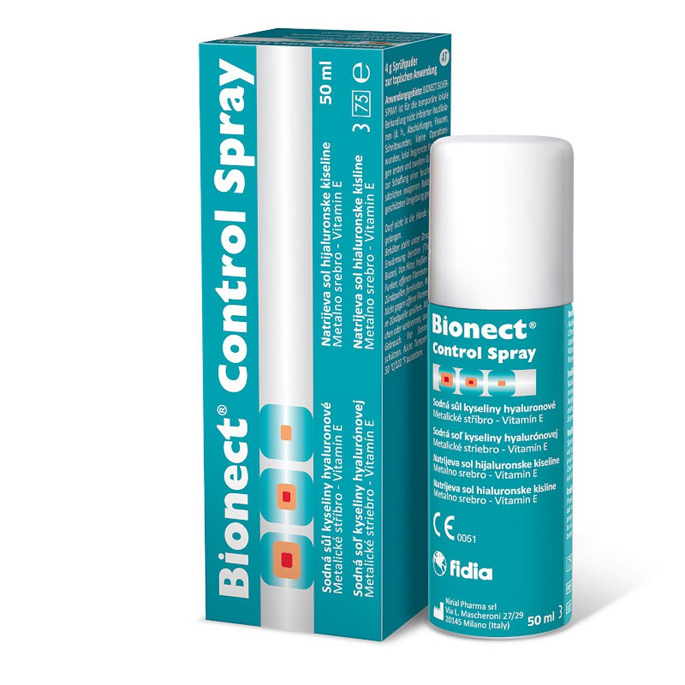 BIONECT Control Spray 50 ml