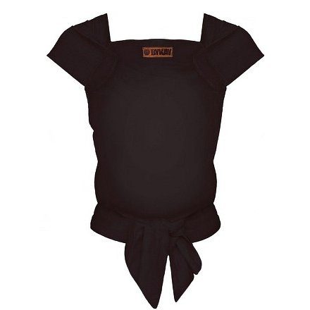 ByKay nosítko MEI TAI Classic Black (vel. baby)