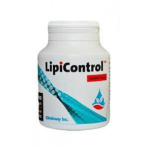 Brainway LipiControl orální tobolky 100