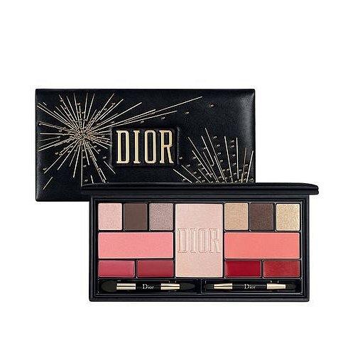 Dior Multifunkční paletka na oči tvář a rty