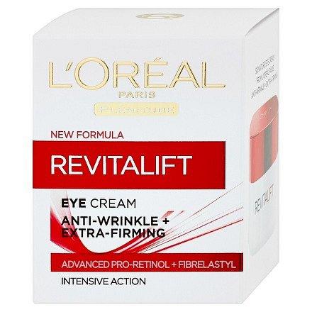 Revitalift oční krém 15ml