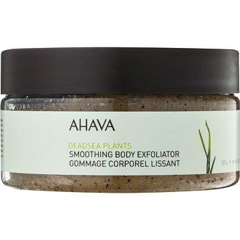Ahava Dead Sea Plants vyhlazující tělový peeling  300 g