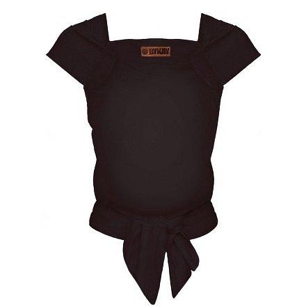 ByKay nosítko MEI TAI Classic Black (vel. batole)