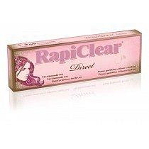 Těhotenský test RapiClear direct Super Sens.1ks