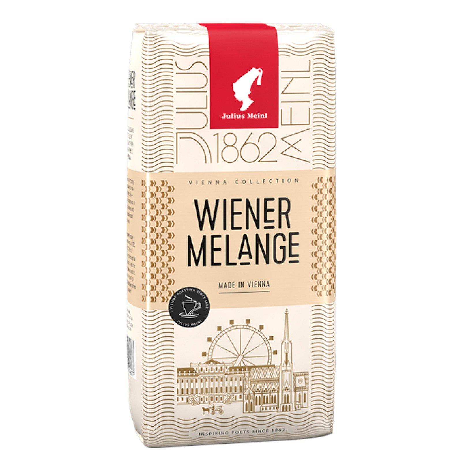 Wiener Melange 250g zrno