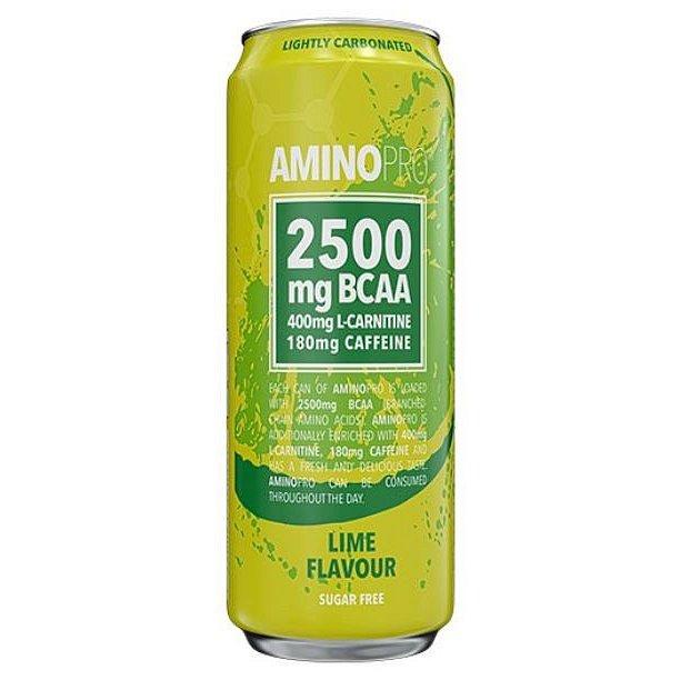 AminoPRO Limetka 330ml