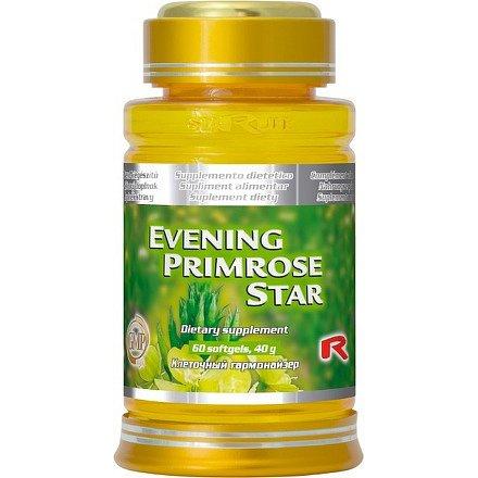 Evening Primrose Star 60 sfg