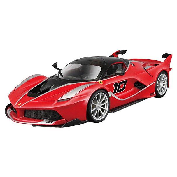 1:18 Ferrari FXX K Red