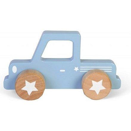Pick-up autíčko blue