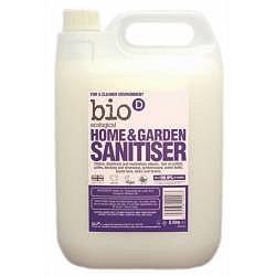 Bio d Čistič a dezinfekce pro dům a zahradu náhradní kanystr 5 l