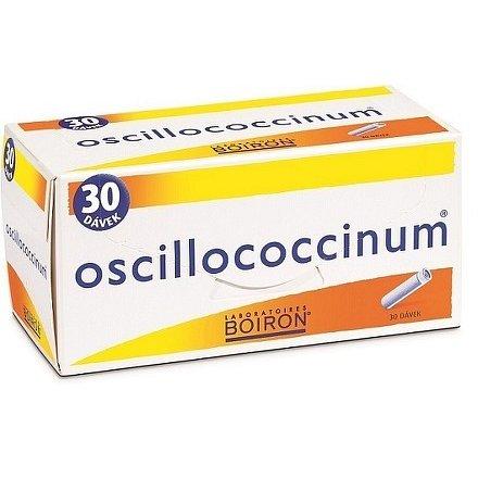 Oscillococcinum 30 dávek