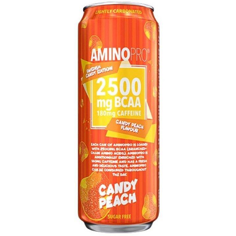 AminoPro Broskev 330ml