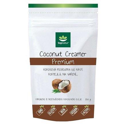 Kokosová pochoutka do kávy 150g