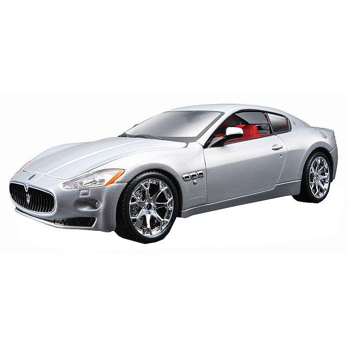 1:24 Kit Maserati Granturismo