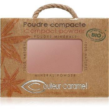 Couleur Caramel Compact Powder kompaktní pudr odstín č.003 - Golden Beige 7 g