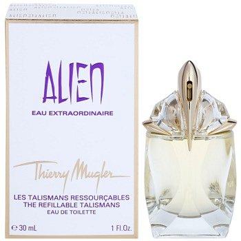Mugler Alien Eau Extraordinaire toaletní voda pro ženy 30 ml