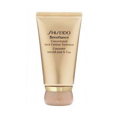 Shiseido Koncentrovaný krém na krk Benefiance 50 ml