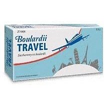 Boulardii travel tbl.50