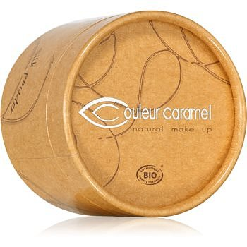 Couleur Caramel Silk Powder sypký transparentní pudr odstín č.11 7 g