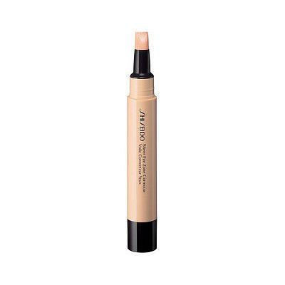 Shiseido Korektor pro oční zónu 3,8 ml - Odstín: 102 Light
