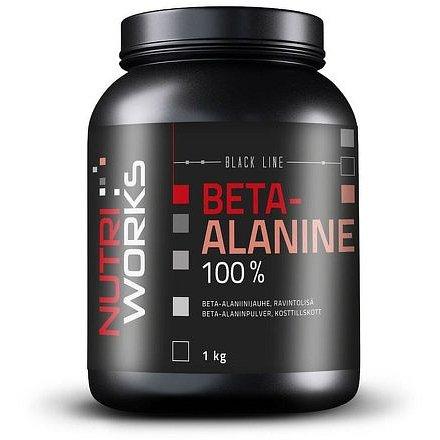 Nutriworks Beta-Alanine 1000g