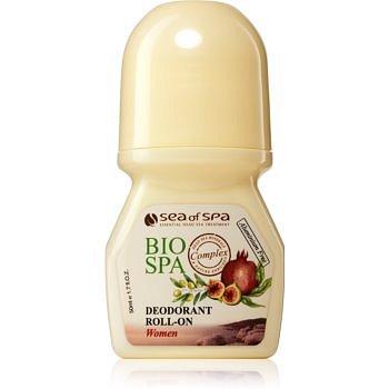 Sea of Spa Bio Spa deodorant pro ženy  50 ml