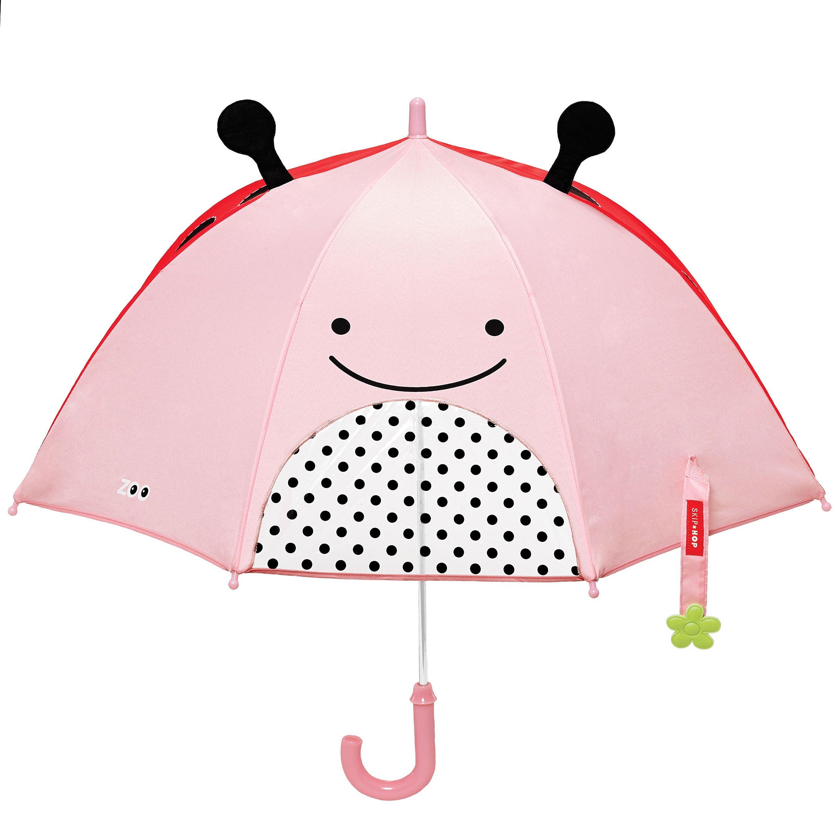 SKIP HOP Zoo deštník - Beruška 3+
