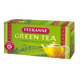 TEEKANNE Zelený čaj n.s.20x1.75g