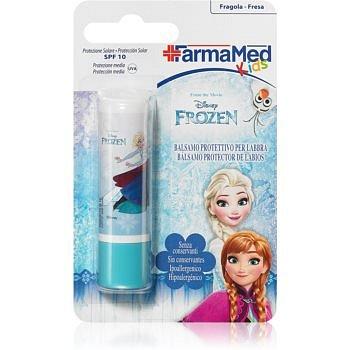 EP Line Frozen ochranný balzám na rty SPF 10 4,8 g