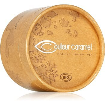 Couleur Caramel Free Powder sypký pudr odstín č.01 - Light Sandy Beige 7 g