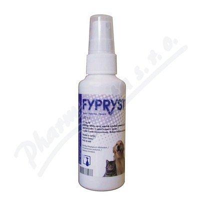 Fypryst antiparazitní sprej 100ml