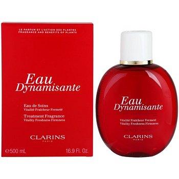 Clarins Eau Dynamisante osvěžující voda náplň unisex 500 ml