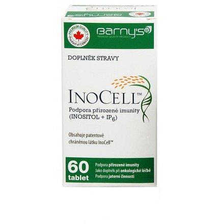 Barny's InoCell™ 60 kapslí