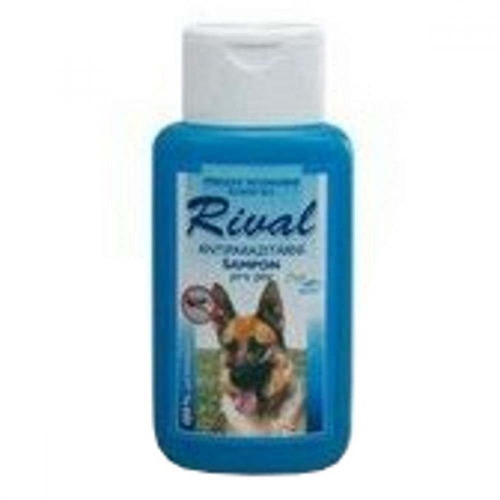 Bea Rival Šampon antiparazitární pes 220ml